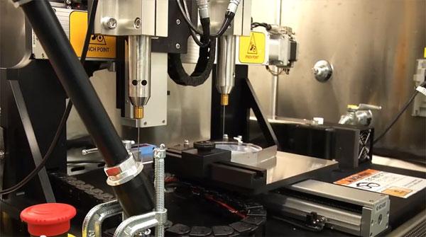 A impressora, a princípio, produzirá órgãos para pesquisas científicas (Foto: Reprodução/Cnet)