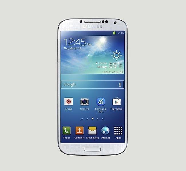 Samsung publica vídeo contando a história sobre o design do novo Galaxy S4. (Foto: Reprodução / Engadget)