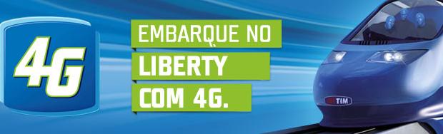 TIM lança seu plano de internet 4G em algumas cidades brasileiras  (Foto: Divulgação)