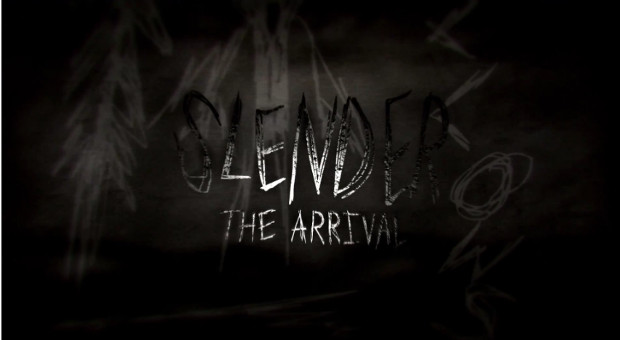 Slender the Arrival é a sequência do aclamado Slender: The Eight Pages
