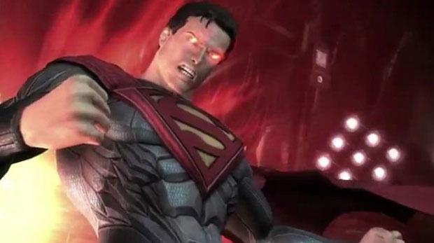 Superman (Foto: Divulgação) (Foto: Superman (Foto: Divulgação))