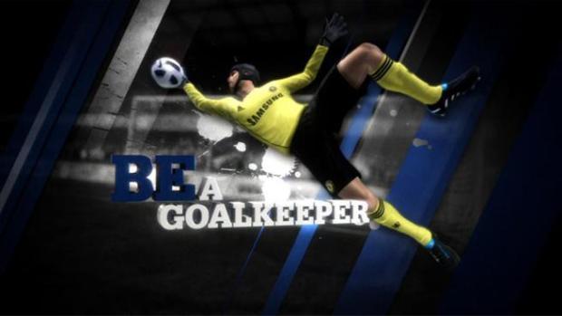 FIFA 11 trouxe inovações no modo Be a Pro (Foto: Divulgação)