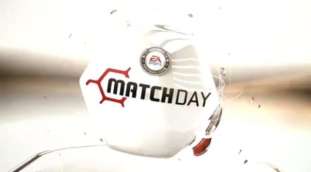 FIFA 13 inovou com o Match Day (Foto: Divulgação)