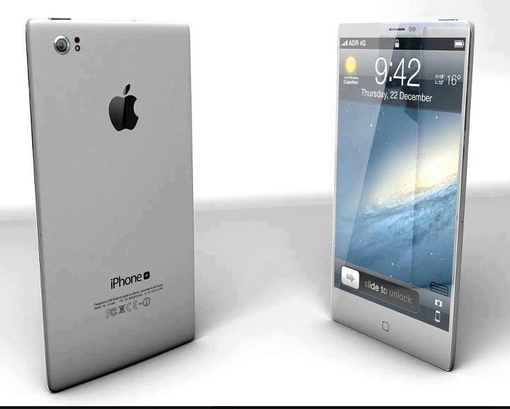 iPhone 6 só em junho de 2014, de acordo com Financial Times (Foto: Reprodução/PlanetaRed)