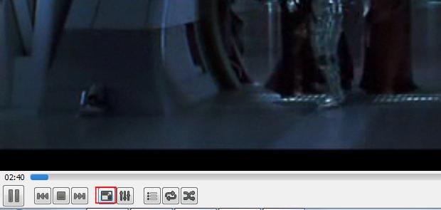 Veja o vídeo em tela cheia (Foto: Reprodução)