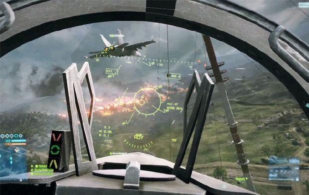 FPS - concordo com os citados ! Materia-battlefield-3