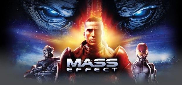 Mass Effect, de longe um dos maiores games da atualidade (Foto: Divulgação)