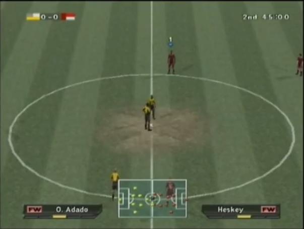 Pro Evolution Soccer (Foto: Reprodução)