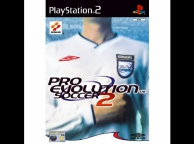 Pro Evolution Soccer 2 (Foto: Reprodução)