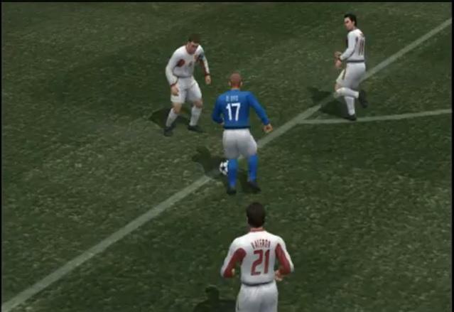 Pro Evolution Soccer 3 (Foto: Reprodução)