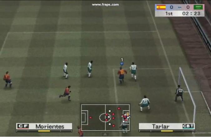 Pro Evolution Soccer 4 (Foto: Reprodução)