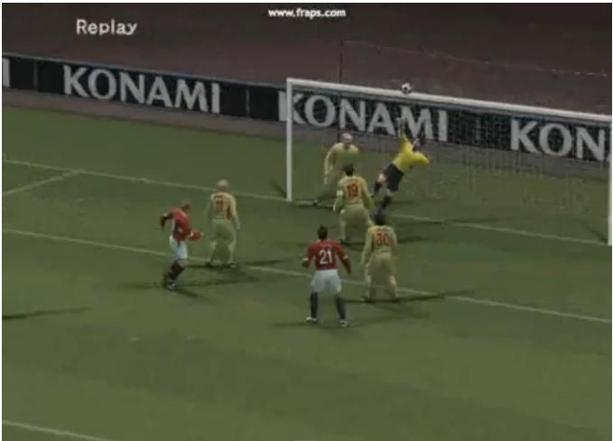 Pro Evolution Soccer 5 (Foto: Reprodução)