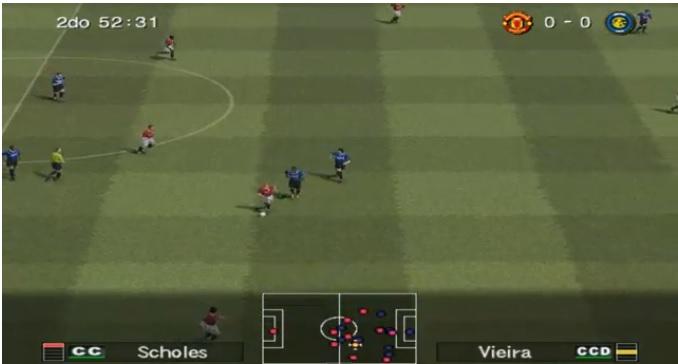 Pro Evolution Soccer 6 (Foto: Reprodução)
