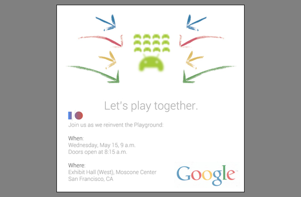Google I/O acontece entre os dias 15 e 17 deste mês (Foto: Ausdroid.net)