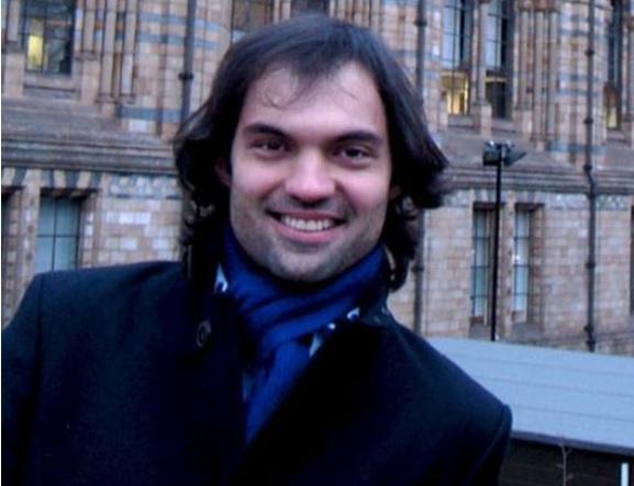Luiz Segundo, desenvolvedor de games brasileiro que decidiu empreender na Espanha (Foto: Divulgação)