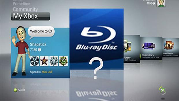 Próximo Xbox pode estar com dificuldades para obter licença de blu-ray (Foto: iomola.com) (Foto: Próximo Xbox pode estar com dificuldades para obter licença de blu-ray (Foto: iomola.com))
