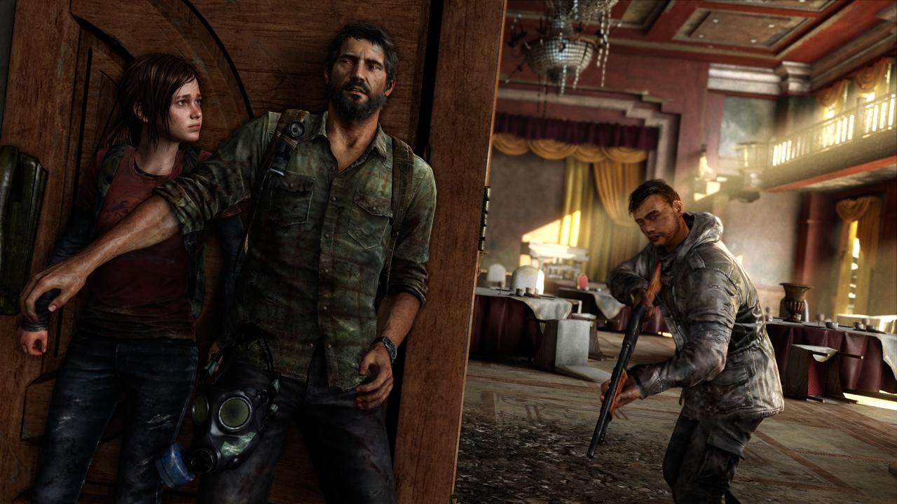 O aguardado The Last of Us será lançado em português (Foto: Divulgação)