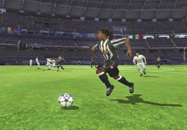 FIFA_2003_DAVIDS (Foto: FIFA_2003_DAVIDS)
