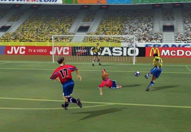 FIFA_98_SELEÇÃO (Foto: FIFA_98_SELEÇÃO)