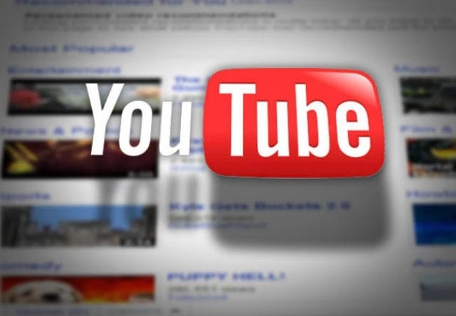 Canais pagos do YouTube irão oferecer assinaturas (Foto: Reprodução)