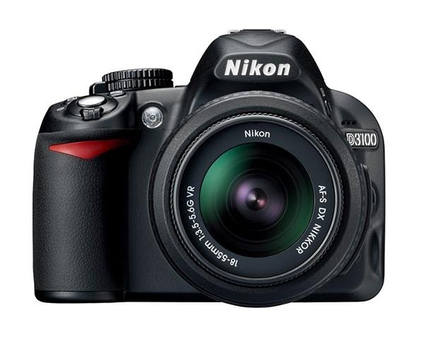 Nikon DSLR é uma opção para mamães mais avançadas nas fotos (Foto: Divulgação)