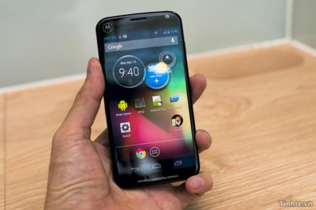 Rumores dizem que Motorola X agora está sem chancela do Google (Foto: Reprodução BGR)