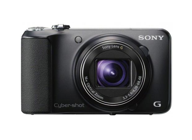 Sony tem boas câmeras por bons preçõs no Dia das Mães (Foto: Reprodução/Thiago Barros)