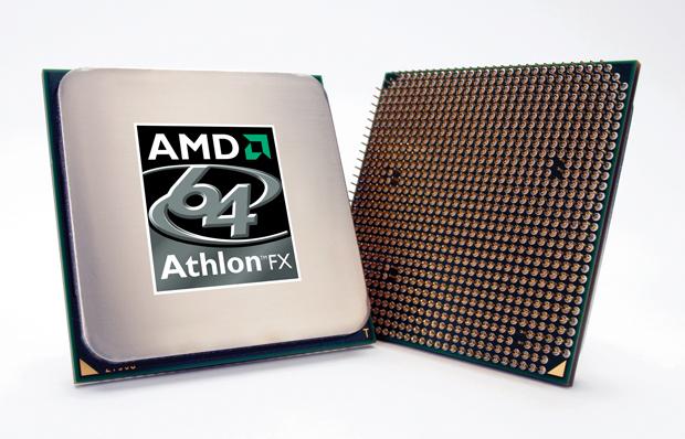 AMD resgata o nome Athlon para novos processadores de entrada (Foto: Reprodução)