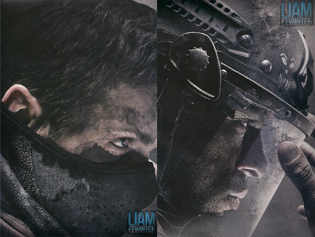 Call of Duty: Ghosts será lançado em 5 de novembro (Foto: Reprodução/MP1ST) (Foto: Call of Duty: Ghosts será lançado em 5 de novembro (Foto: Reprodução/MP1ST))