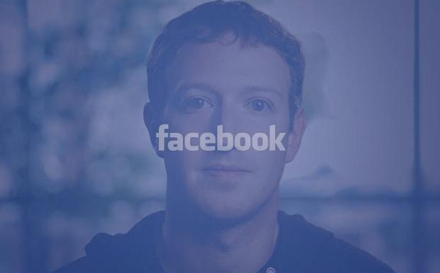 """""""Cara do Facebook"""", Mark Zuckeberg completa 29 anos nesta terça (Foto: Divulgação)"""