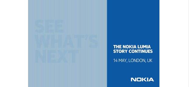 Nokia vai fazer evento nesta terça em Londres (Foto: Reprodução/Engadget)