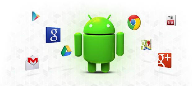 Android mais integrado e com novos recursos deve chegar em breve (Foto: Divulgação/Google)