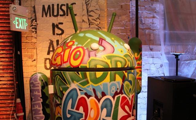 Serviço de música do Google conta com catálogo das maiores gravadoras (foto: Divulgação)