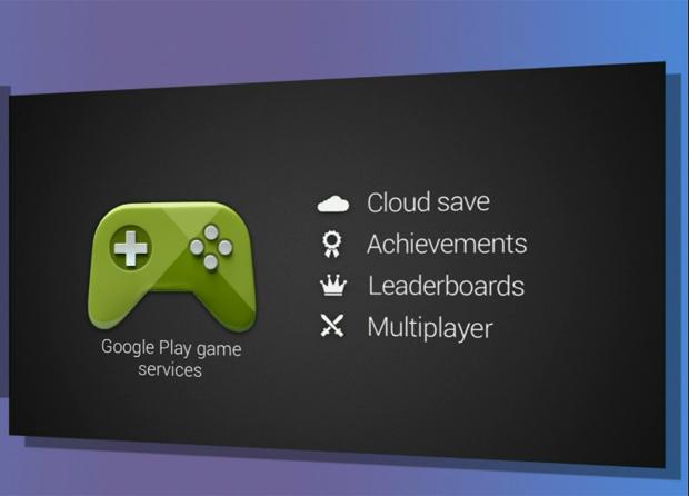 GooglePlay Game (Foto: Divulgação)