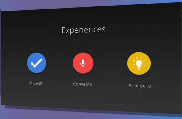 Google propõe novas experiências de busca (Foto: Reprodução/ YouTube)