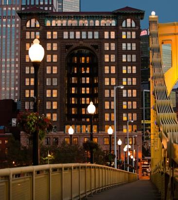 Fachada do Renaissance Hotel (Foto: Reprodução/Renaissance Hotel)