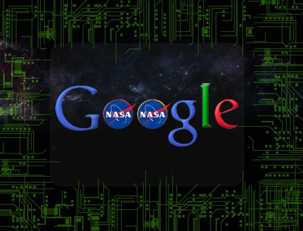 O novo laboratório do Google e da NASA terá um supercomputador quântico (Foto: Reprodução/Leonardo Rodrigues)