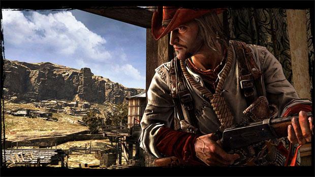 Call of Juarez: Gunslinger (Foto: Divulgação) (Foto: Call of Juarez: Gunslinger (Foto: Divulgação))