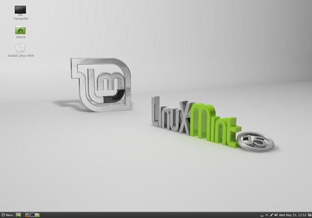 Linux Mint traz nova versão do ambiente Cinnamon (Foto: Divulgação)