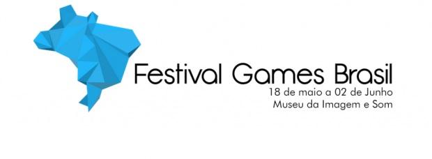 gamesbrasilfestivallogo (Foto: gamesbrasilfestivallogo)