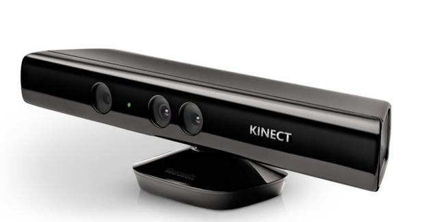 Kinect deverá ser parte integral do próximo Xbox (Foto: Divulgação)
