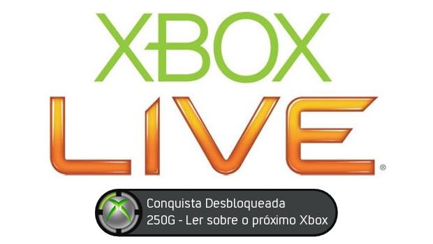 Conquistas poderão ficar ainda mais específicas no próximo Xbox (Foto: Joystiq.com / Reprodução: Rafael Monteiro) (Foto: Conquistas poderão ficar ainda mais específicas no próximo Xbox (Foto: Joystiq.com / Reprodução: Rafael Monteiro))