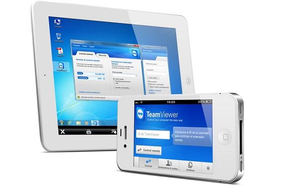 TeamViewer permite acesso seguro a computadores via Internet (Foto: Divulgação)