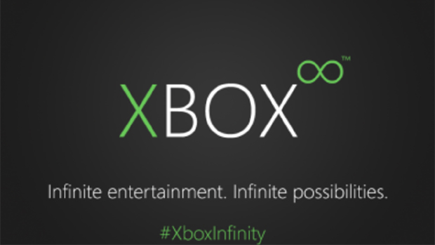 Xbox Infinity: Entretenimento infinito. Possibilidades infinitas. (Foto: Slash Gear)