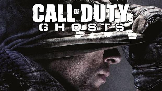Call of Duty: Ghosts é quase uma certeza (Foto: Divulgação)