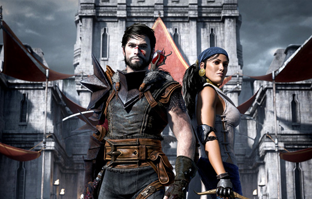 Dragon Age 2 pode ter continuação no novo Xbox (Foto: Divulgação)