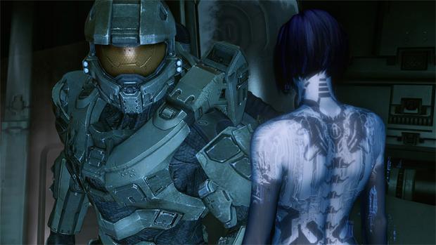 Halo 4 iniciou uma nova trilogia (Foto: Divulgação)