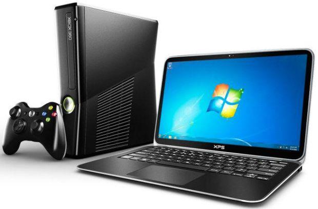 O Xbox provocou uma transformação na Microsoft (Foto: Divulgação/Microsoft)