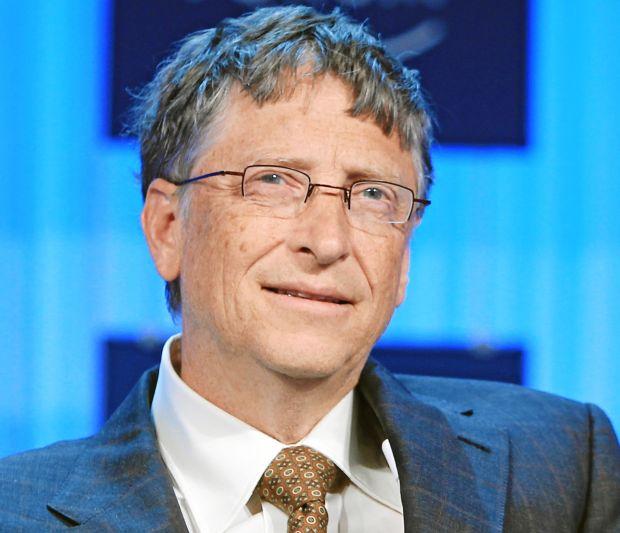 O primeiro Xbox surgiu quando Bill Gates deixou de ser presidente da Microsoft (Foto: Wikimedia Commons)