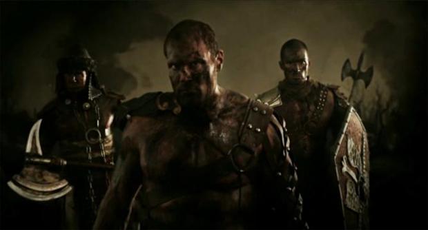 Ryse tem temática de gladiadores (Foto: Divulgação)